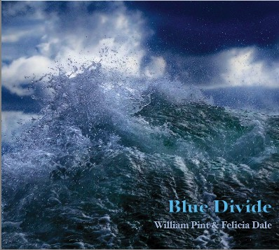 Blue Divide CD Cover