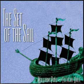 Set of Sail cover